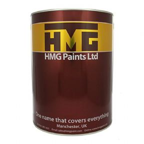 HMG M99 Premium High Gloss Cellulose Topcoat mixed to colour 1lt